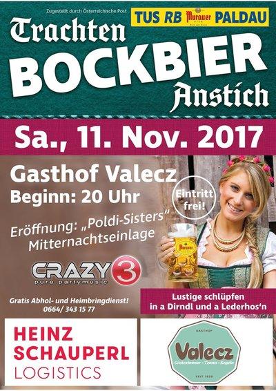 Bockbieranstich_2017