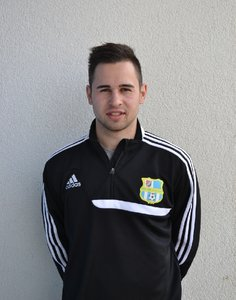 Marco Rosenberger